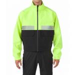 5.11 Tactical Bike Patrol Jacket yellow front