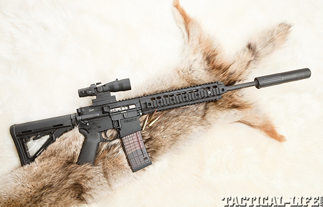 Advanced Armament MPW AR 2015 lead