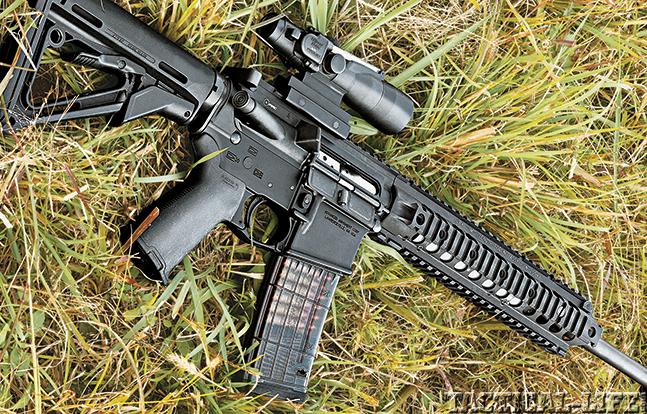 Advanced Armament MPW AR 2015 spread