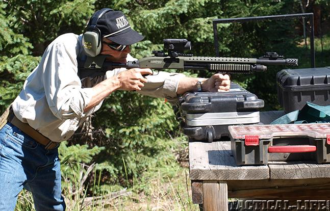 Aimpro Tactical Ultimate 590A1 2014 eg field