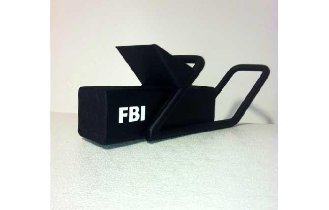 American Tactical Entry Zeus 2014 IACP FBI