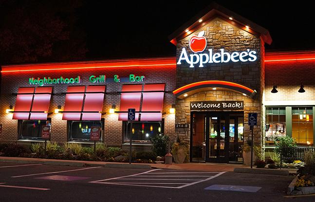 Veterans Day 2014 Freebies Applebees