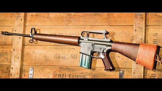AR-10 history lesson Eugene Stoner