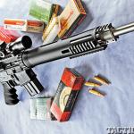 ArmaLite M-15A4TBN AR 2015 lead