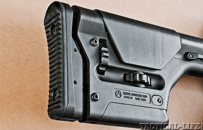 ArmaLite M-15A4TBN AR 2015 stock