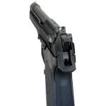 Beretta M9 SWMP Pistols 2014 rear
