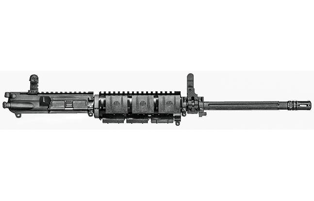 BG uppers 2015 Bushmaster