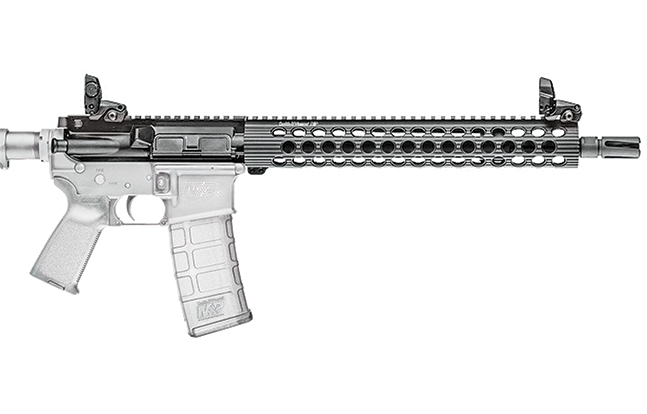 BG uppers 2015 Smith & Wesson