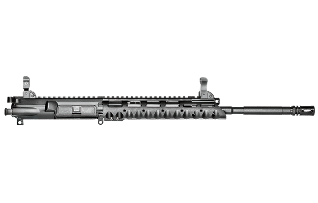 BG uppers 2015 Stag Arms