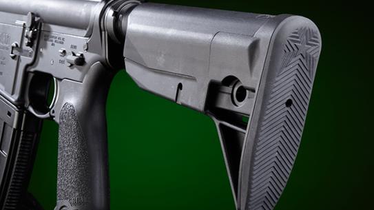 Bravo Company mil-spec AR 2015 gunfighter stock