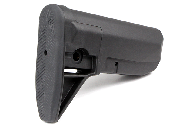 Bravo Company mil-spec AR 2015 stock