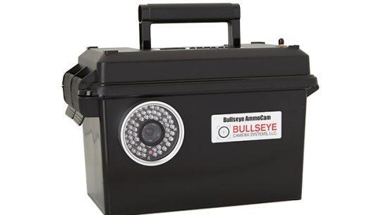 Bullseye AmmoCam Sight-In Edition