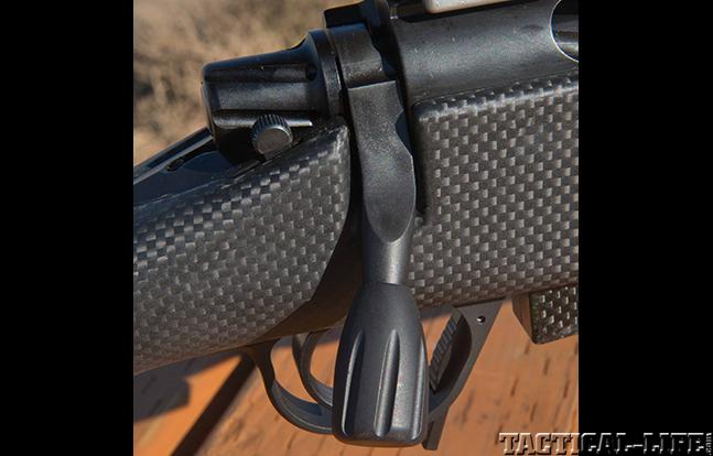 Christensen Arms Tactical Force Multiplier sneak bolt