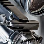 Colt CRB-16RR GWLE Nov handle