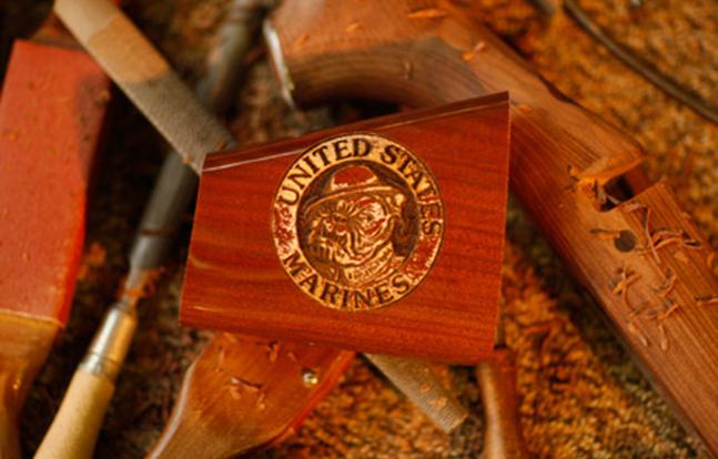 Commemorative TW 2014 Remington