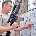 Del-Ton Extreme Duty AR 2015 targets