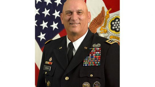 Gen. Ray Odierno Islamic State Update