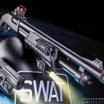 Glock 22 Gen4 Remington 870 GWLE lead