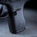 Glock 42 GWLE Dec 2014 grip