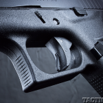 Glock 42 GWLE Dec 2014 trigger