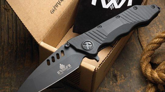 IWI Tavor Tactical Combat Folding Knife np lead