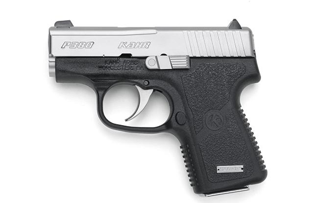 Kahr Arms Deep Cover HBG 2015 P380