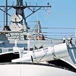 Lasers battle TW Dec ship