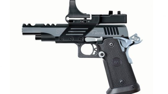 Metro Arms SPS Vista short model np