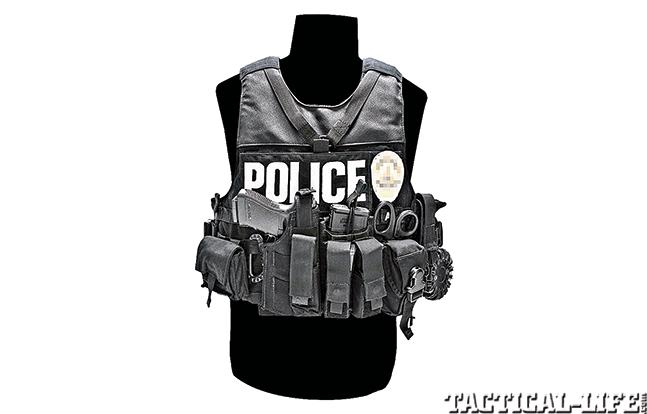 Mission Gear TW 2014 S.O.Tech Cobra SIS Vest