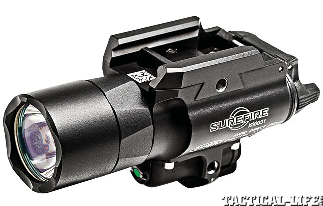Mission Gear TW 2014 SureFire X400-GN Ultra