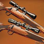 Remington Model 700 GBA 2015 duo