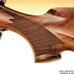 Remington Model 700 GBA 2015 grip