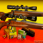Remington Model 700 GBA 2015 lead