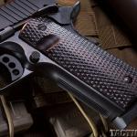 Remington R1 SWMP 2014 grip