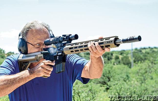 Rock River Arms X-1 AR 2015 Detty