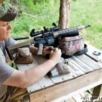Rock River Arms X-1 AR 2015 field