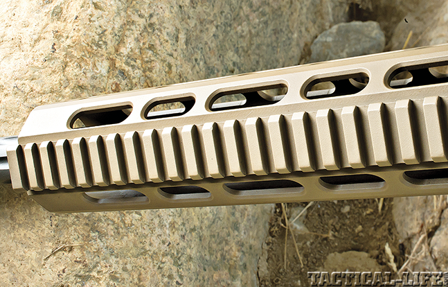 Rock River Arms X-1 AR 2015 forend