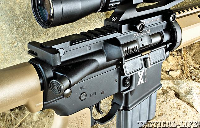 Rock River Arms X-1 AR 2015 upper