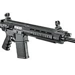 Ruger SR-762 AR 2015 lead