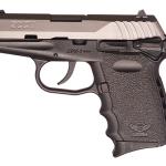 SCCY pocket pistols eg CPX-1