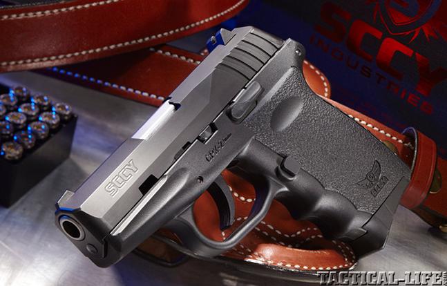 SCCY pocket pistols eg lead