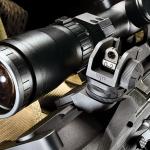 Seekins Precision CBRV1 GWLE Nov scope