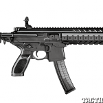 Sig Sauer MPx SWMP Jan solo