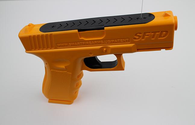 Smart Firearms SF3 2014 IACP lead