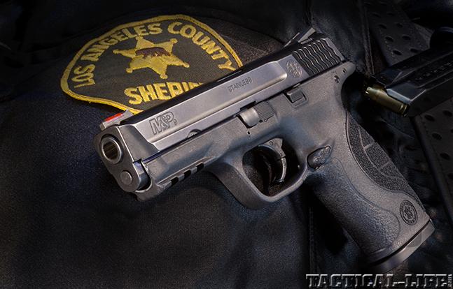 Smith & Wesson M&P9 2014 eg LA