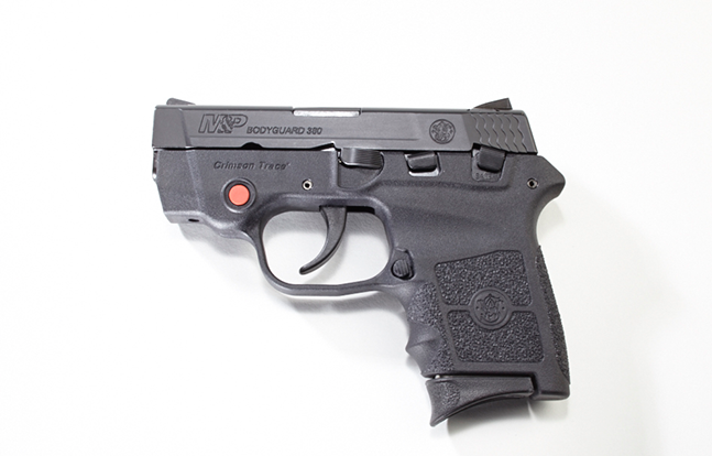 Smith & Wesson pocket pistols eg 380