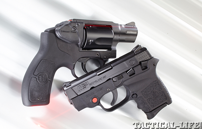 Best Carry Pistol >> Today's Top 12 Concealed Carry Pocket Pistols - Page 2 of 6