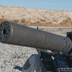 Sneak Peek CMMG MK47 Mutant suppressor