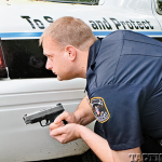 Springfield XD-S 4.0 GWLE Nov police