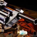 SRM ARMS 1216 Gen 2 eg 2014 barrel